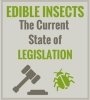 Edible Insect Legislation
