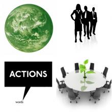 How CSR can be put into practice by HR